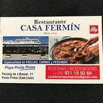 Foto de Casa Fermin