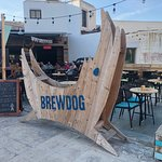Foto de The Wooden Pub 2