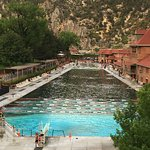 Фотография Glenwood Hot Springs Pool