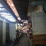 Pratunam Market Foto