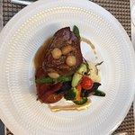 Foto de il Vivaldi Mediterranean Cuisine