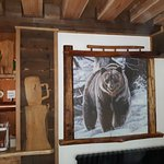 Photo of Grizzly Bar