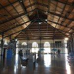 Billede af Ecomuseo del Mare Ex Deposito Locomotive Sant'Erasmo