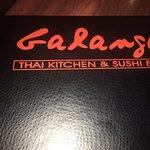 Photo de Galanga Thai Kitchen & Sushi