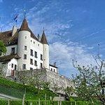 Foto Chateau de Nyon