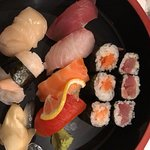 Photo of Samurai Sushi Bar and Restaurant