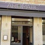 Aromatic照片
