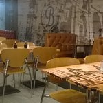 Brights Restaurant - High Street照片
