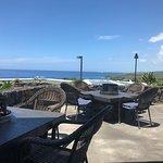 Sam Choy's view towards Kailua
