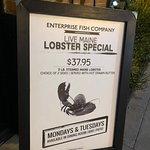 Foto de Enterprise Fish Co.