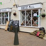 Dads army visits swaffham ... Don't panic