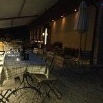 Restaurant Degenried Foto