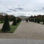 Фотография Дворцовый комплекс Бельведер