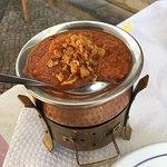 Photo of Typical Indian Tandoori Restaurant
