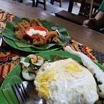 Foto de Warung Indonesia