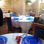 Photo of Les Filets Bleus