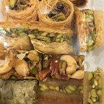 Bilde fra Syria Sweets