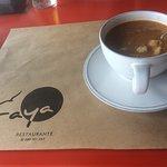 Photo de Praya Restaurante