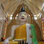 Φωτογραφία: Sakya Muni Buddha Gaya Temple