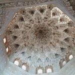 صورة فوتوغرافية لـ قصر الحمراء