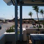 Foto de Glyfada Naxos Restaurant