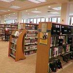 Foto de Buffalo and Erie County Public Library