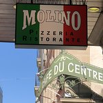 Molino Restaurant
