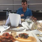 Foto de Restaurant le Marinella