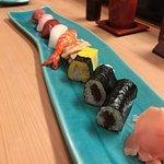 米吉 晃寿司