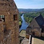 Foto van Chateau de Beynac