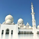 Photo of Sheikh Zayed Grand Mosque Center
