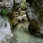 Cascades de Nidri