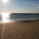 Photo de Playa de Santa Maria del Mar