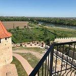 Фотография Крепость в Бендерах