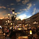 Foto de The Grand Canal Shoppes at The Venetian