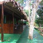 Amazon Tupana Lodge Picture