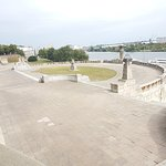 Photo de Waly Chrobrego Promenade (Hakenterrasse)