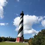 Cape Hatteras Lighthouseの写真