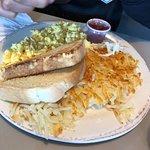 The Omelette Shoppeの写真