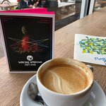Bild från Tandem Coffee and Bakery