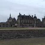 Foto van Chateau de Chantilly