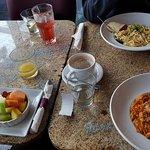 صورة فوتوغرافية لـ Bellaggio Cafe