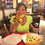 Love Grandma's Pizza