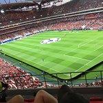 Photo of Estadio do Sport Lisboa e Benfica