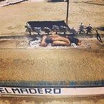 Chiringuito El Madero Foto