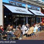 Bilde fra Caffe Nero