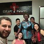 Фотография Escape Rooms Mexico