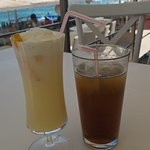 drinks we ordered