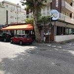 Foto van Ristorante Pizzeria Il Mare