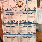 Ristorante Pizzeria Il Mare Foto